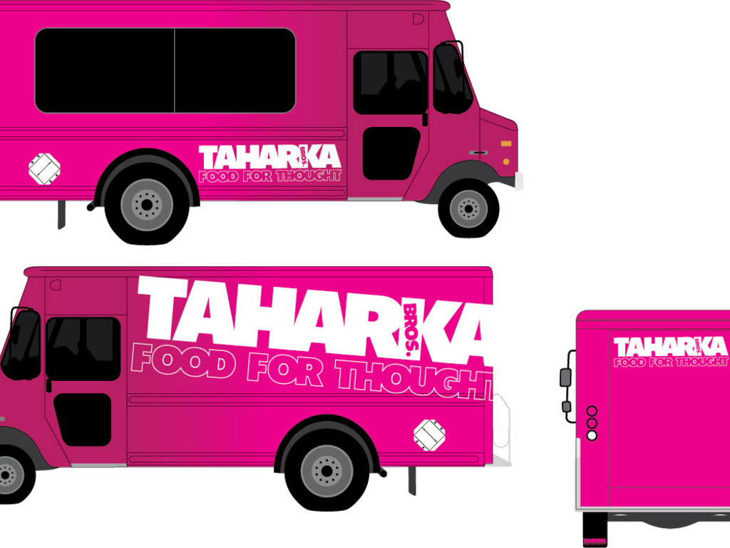 Let's get the Taharka Brothers' ice cream truck on the road!'s video poster