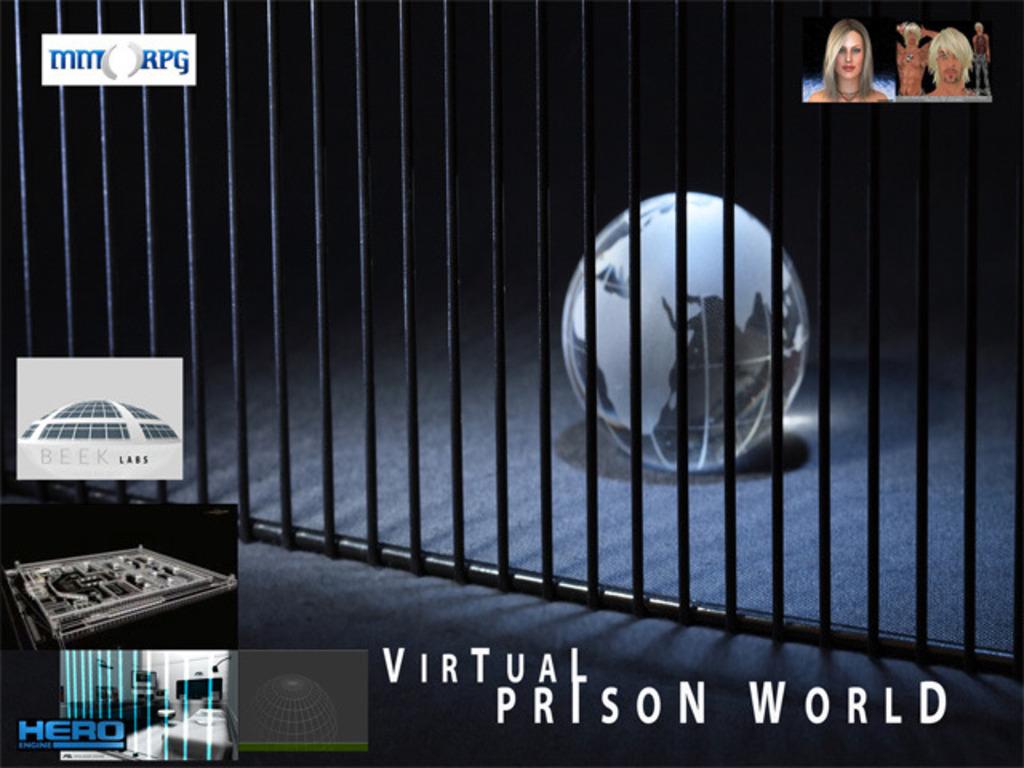 Prison World Mmorpg's video poster