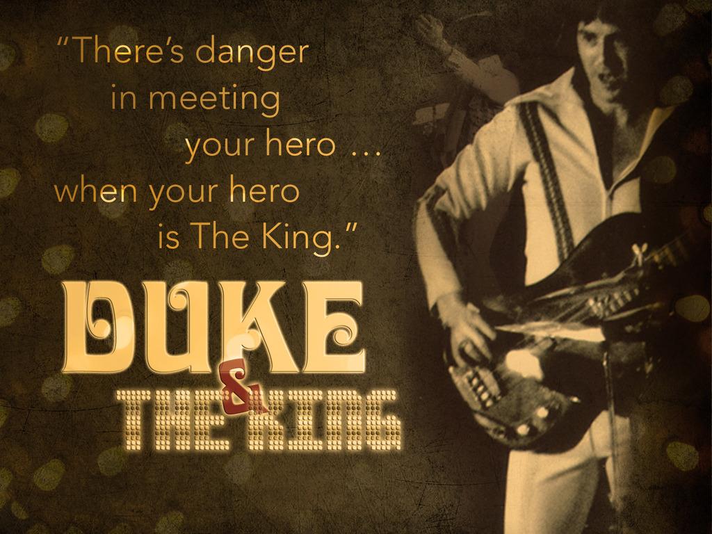 Duke & The King's video poster
