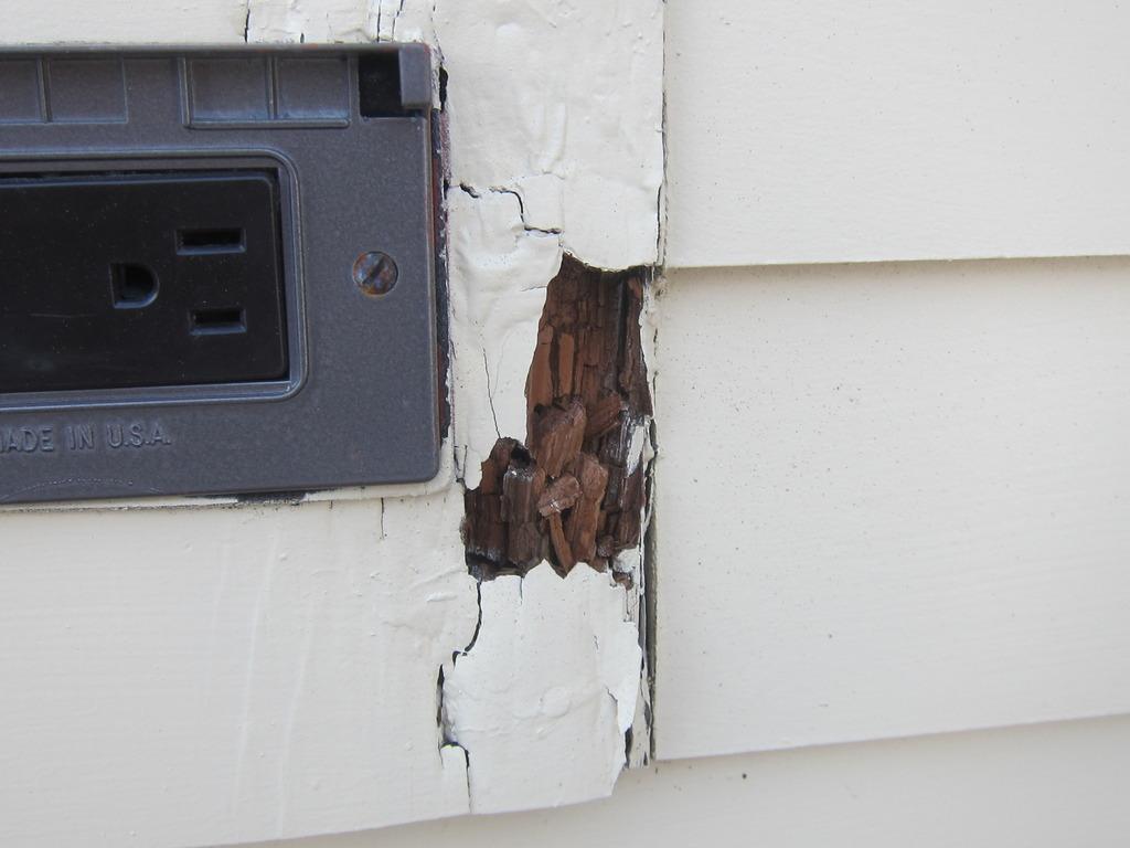 Repair Wood Rot Video Series's video poster