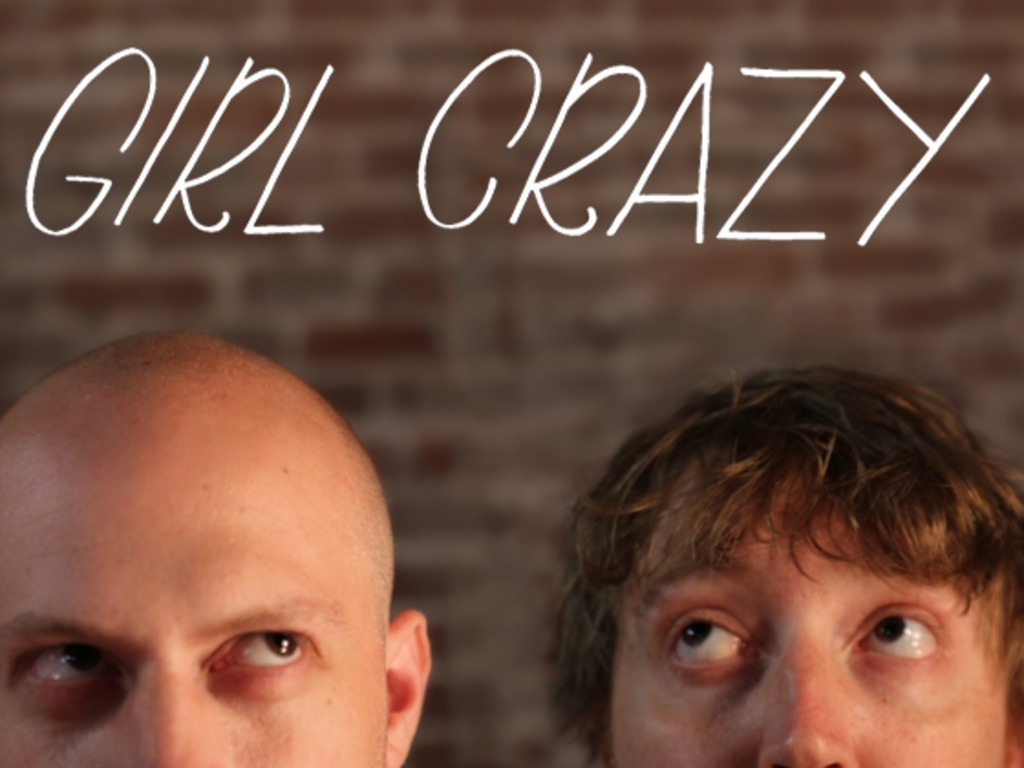 Girl Crazy - An All New Comedy Series's video poster