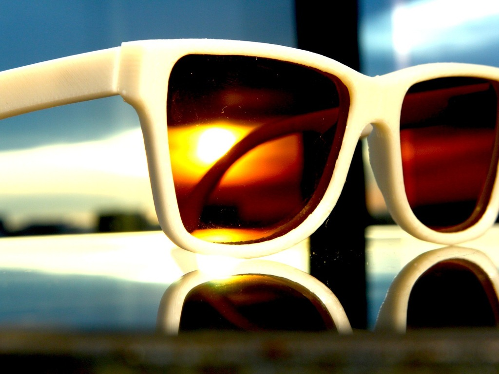eco friendly sunglasses's video poster