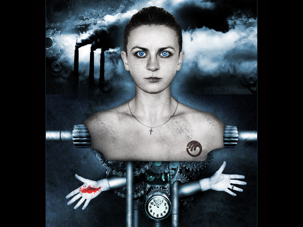 MACHINAL Welcome to the machine.'s video poster