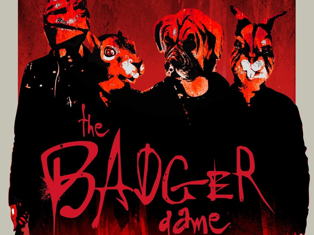 The Badger Game - A Dark Comedy's video poster