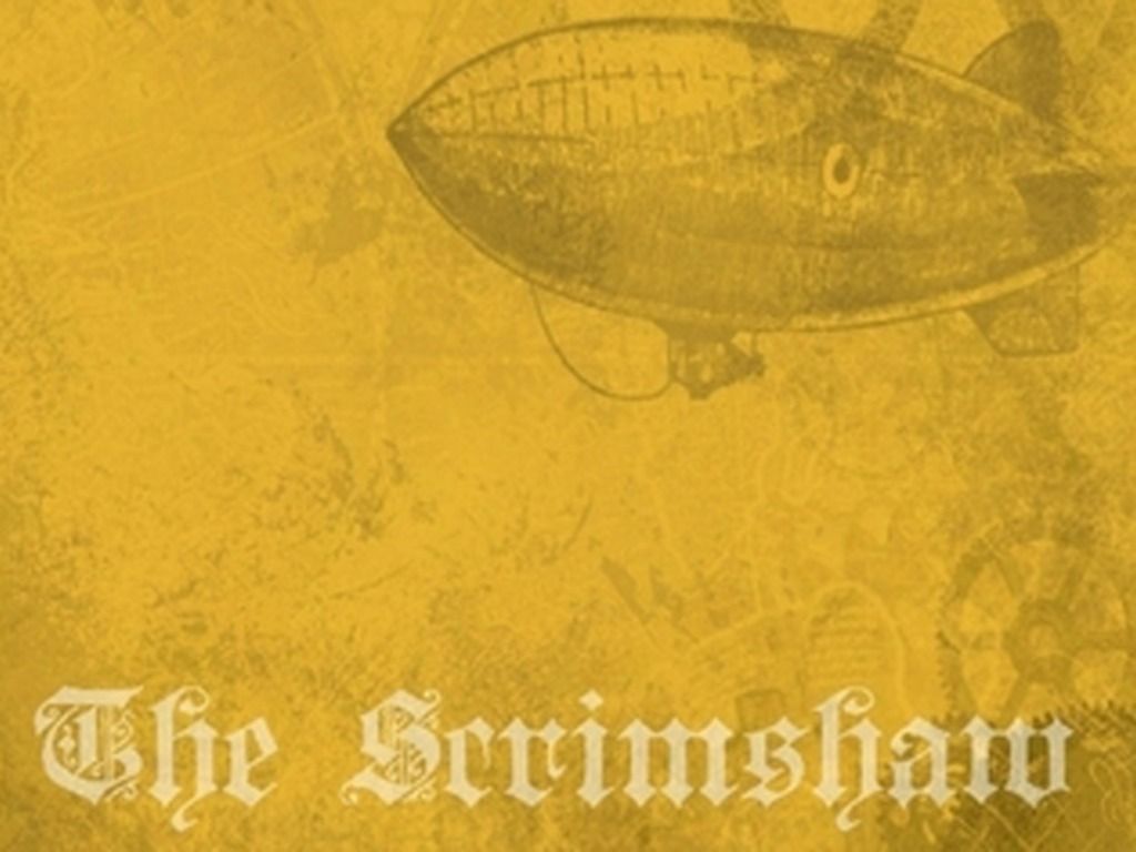 The 2013 Scrimshaw Arts and Literary Journal's video poster