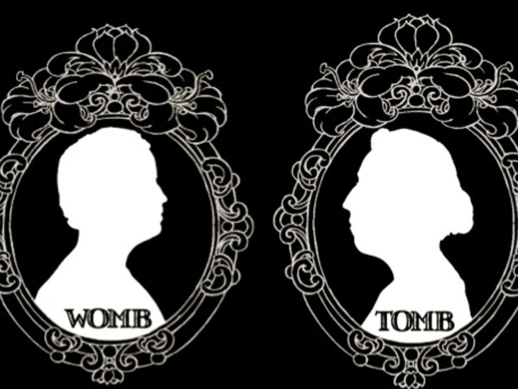 Dr. Womb & Dr. Tomb's Wondrous Wandering Ward of Cures...'s video poster