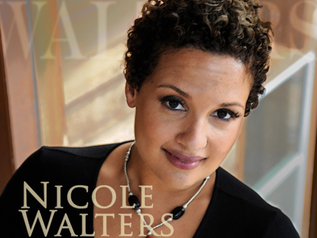 Nicole Walters Is Making Her Solo Debut CD!'s video poster