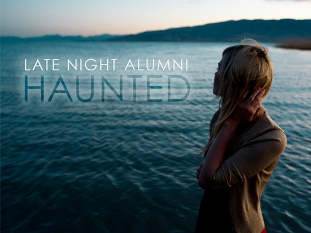 Late Night Alumni Tour's video poster