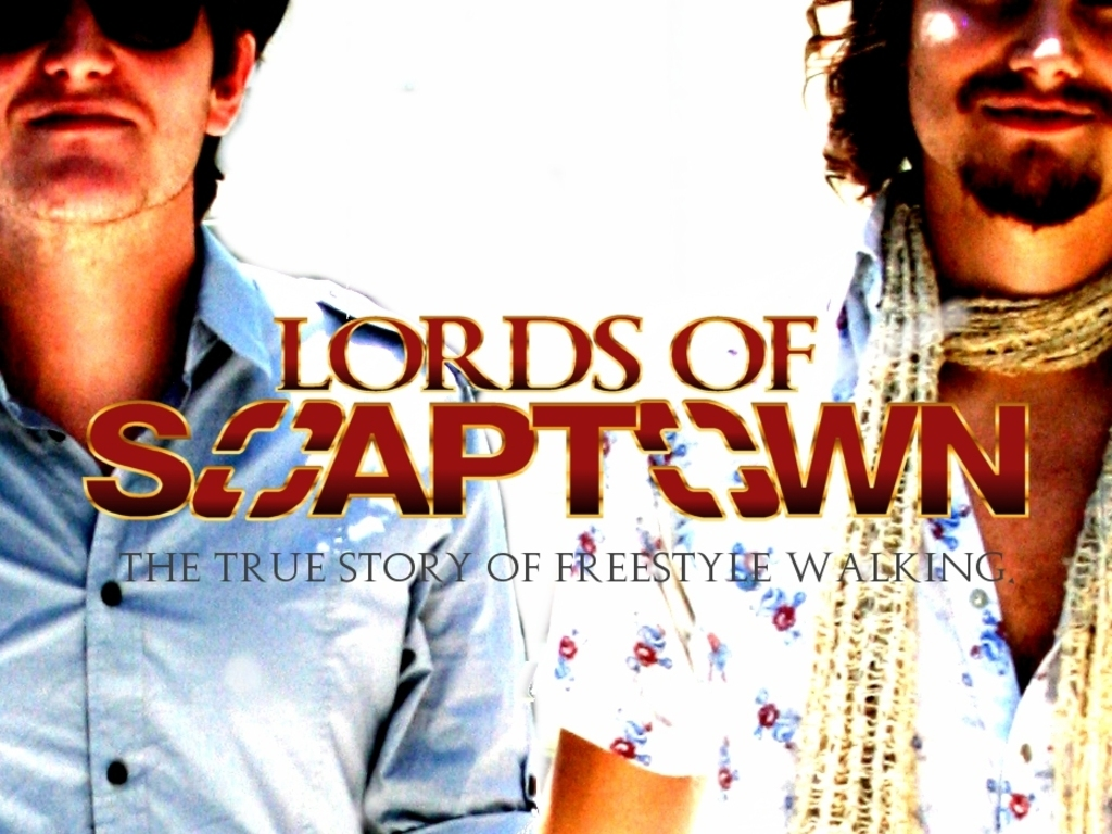 Lords of Soaptown's video poster