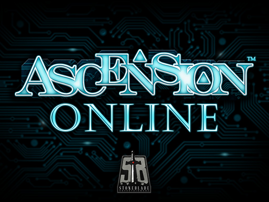 Ascension Online's video poster