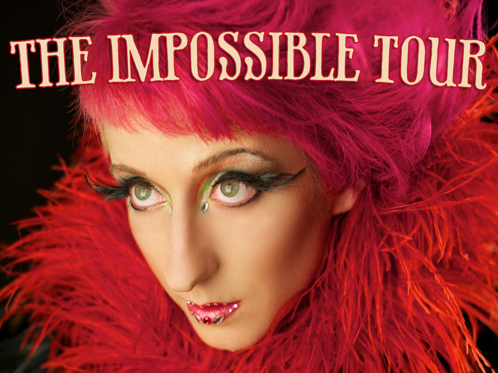 The Impossible Tour - Seattle's video poster