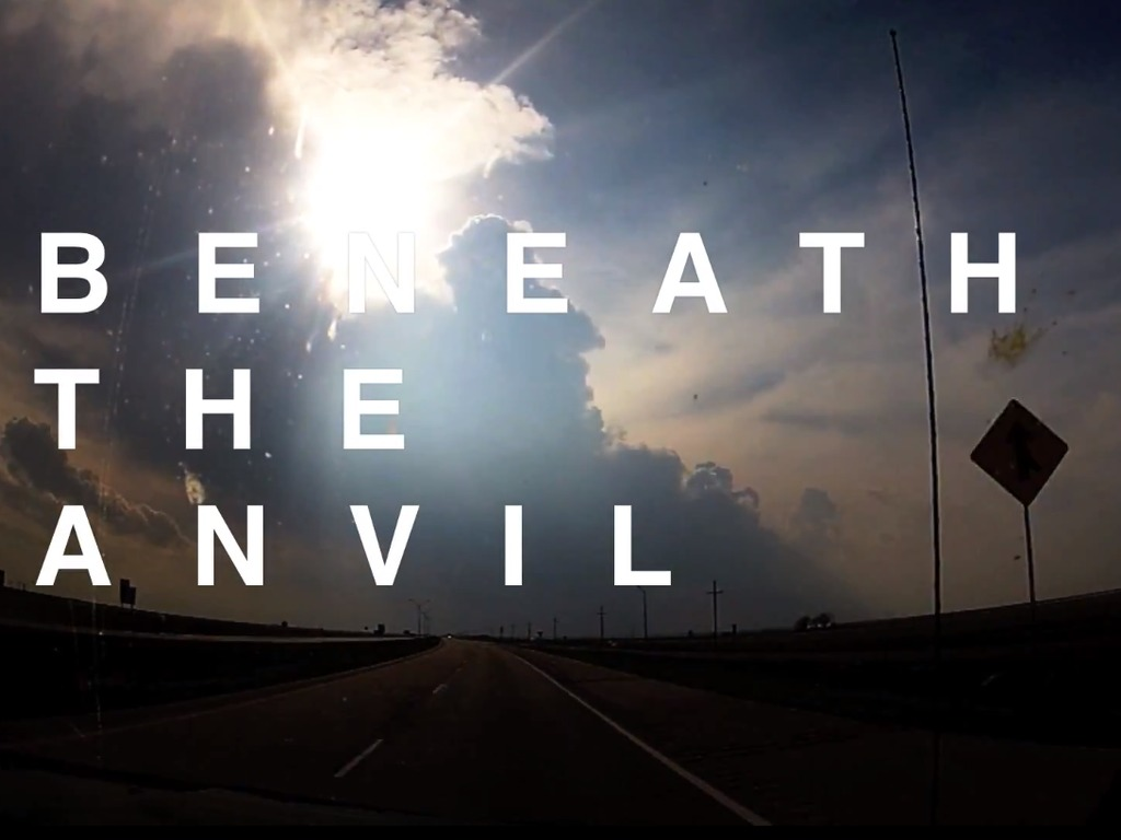 Beneath the Anvil's video poster