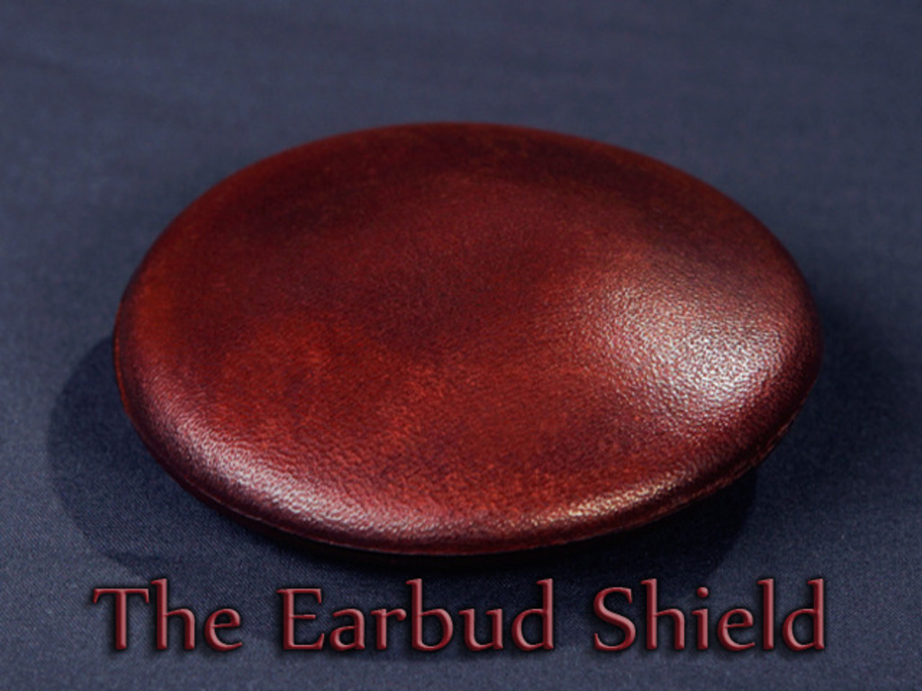 Earbud Shield's video poster