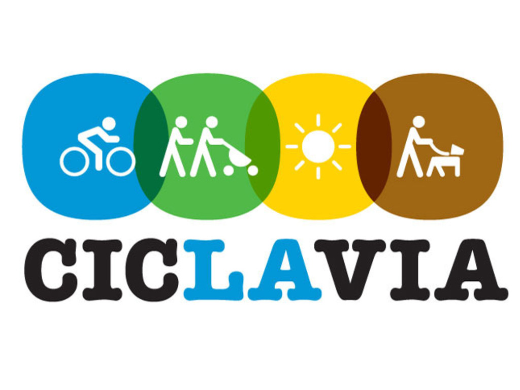 CicLAvia's video poster