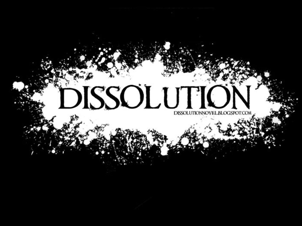 Dissolution: Volume One's video poster