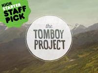 Tomboy Project