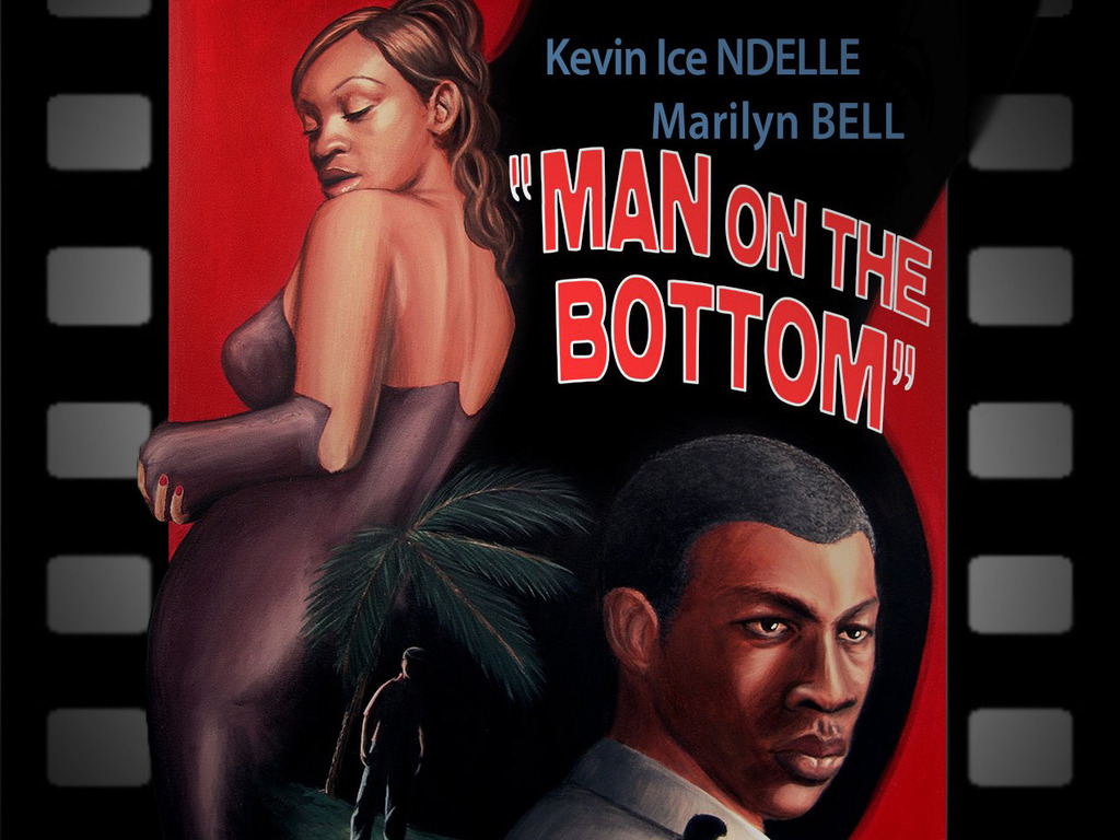 From The Bottom Up: A Cross-Atlantic Filmmaking Journey's video poster