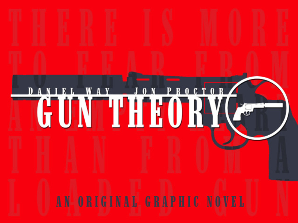 GUN THEORY: Complete & Unedited's video poster