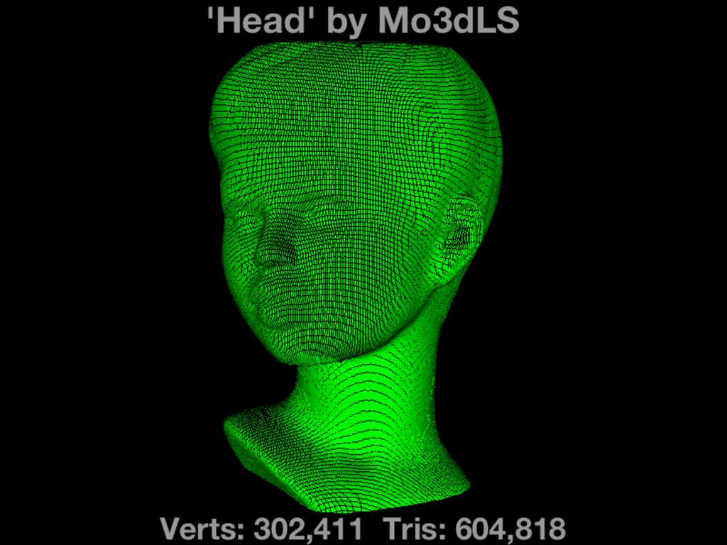 Moedls: 3D scanner for everyone! (Canceled)'s video poster