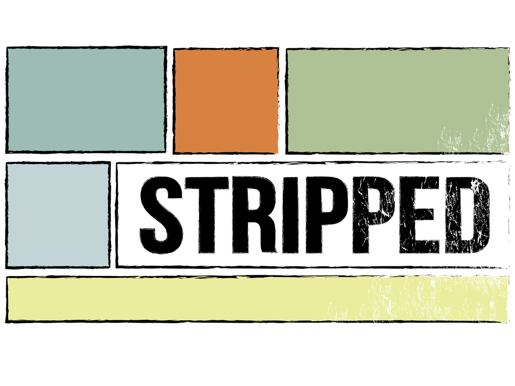 STRIPPED: The Comics Documentary's video poster