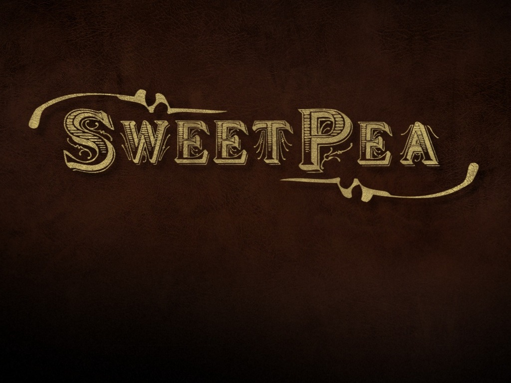 Sweetpea - a western from the director of HORIZON's video poster