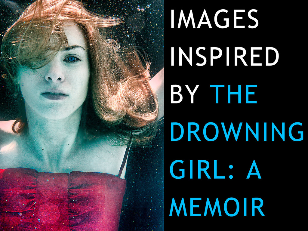 The Drowning Girl: Stills From a Movie that Never Existed's video poster