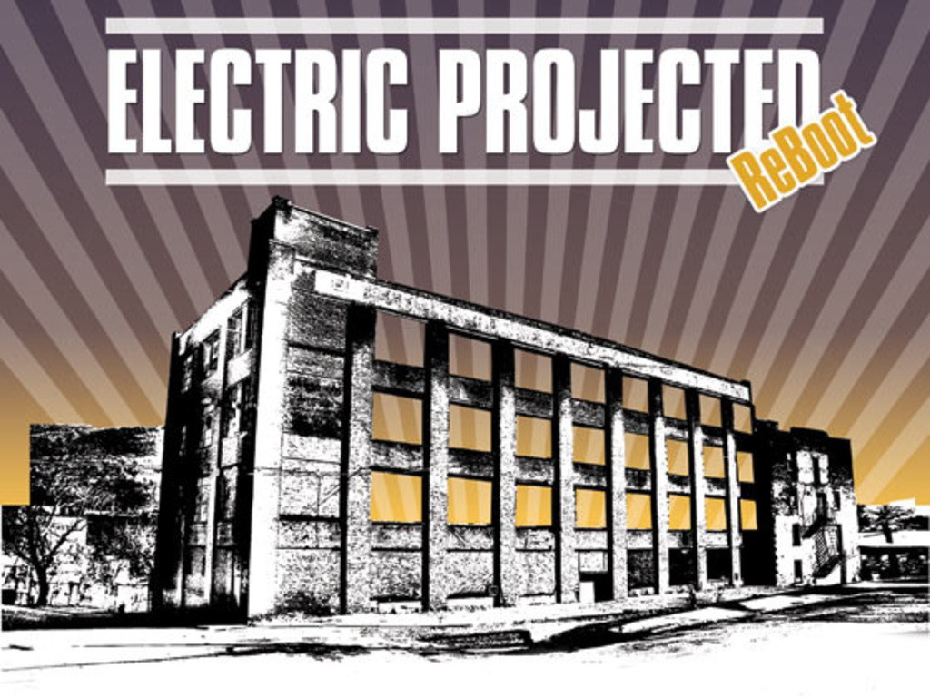 Electric Projected Reboot's video poster