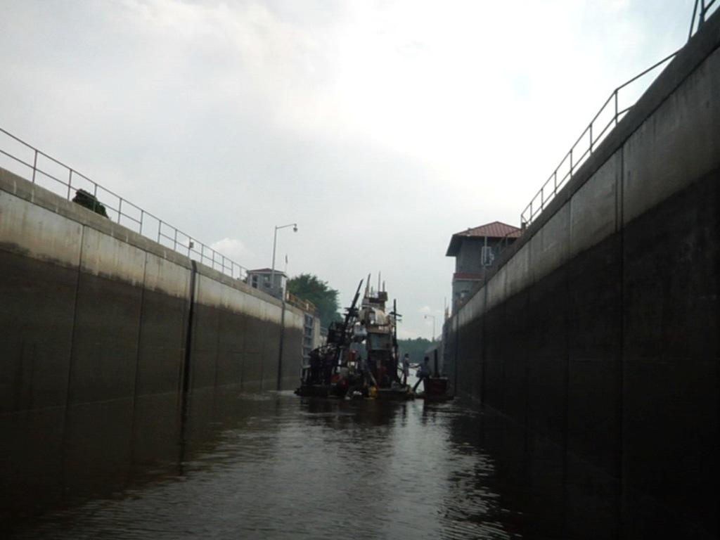 Flood Tide's video poster