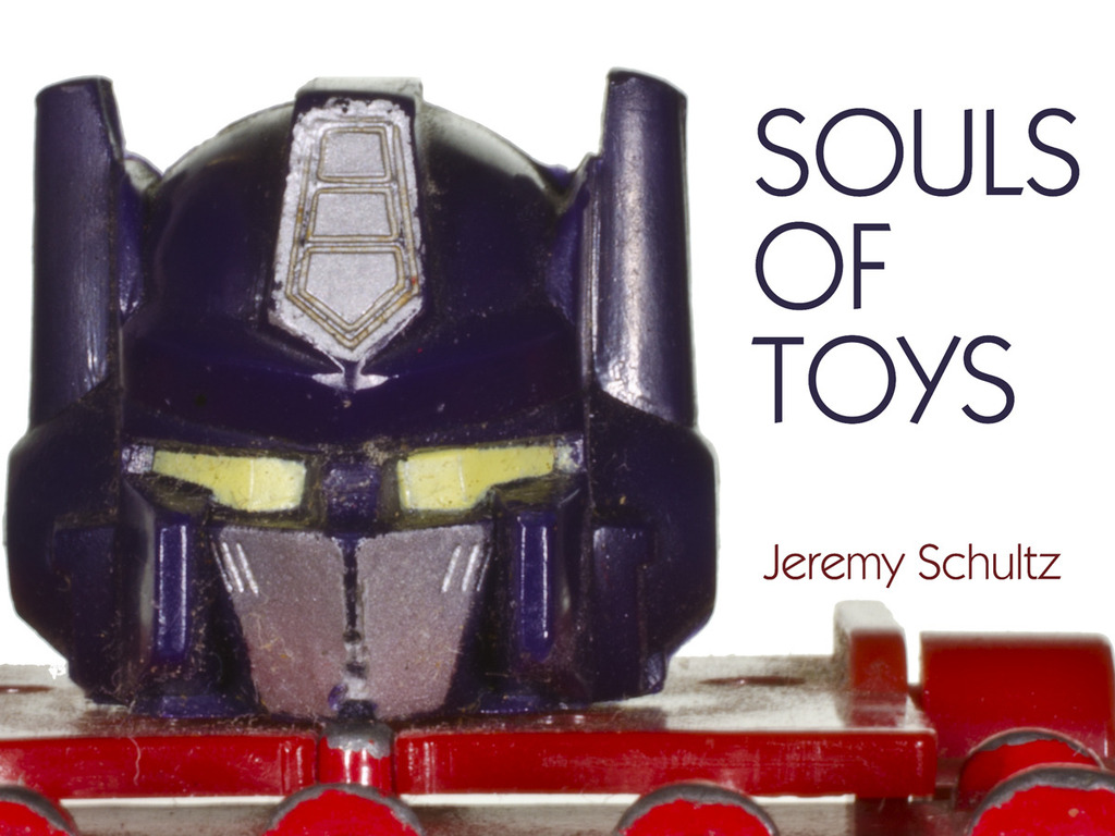 Souls of Toys - A Photographic Journey Back to Childhood's video poster