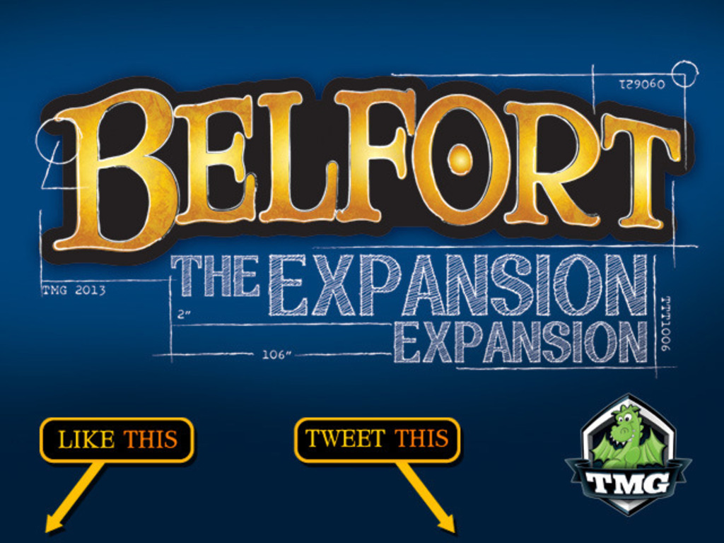 Belfort: The Expansion Expansion's video poster