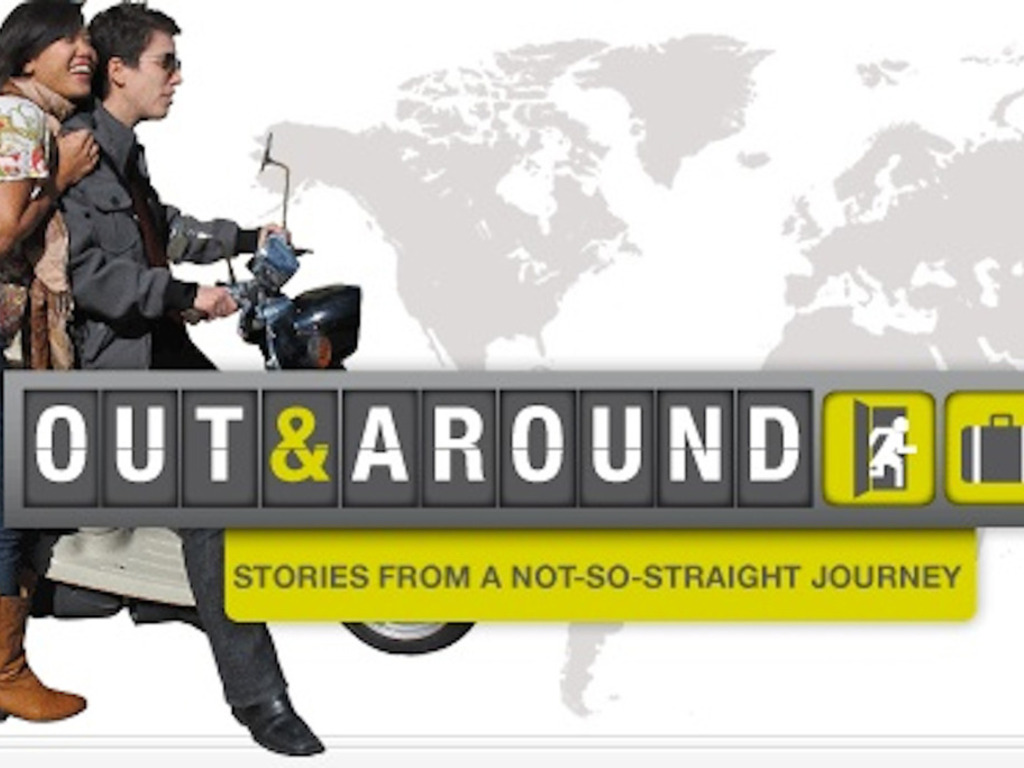 Out & Around Documentary's video poster