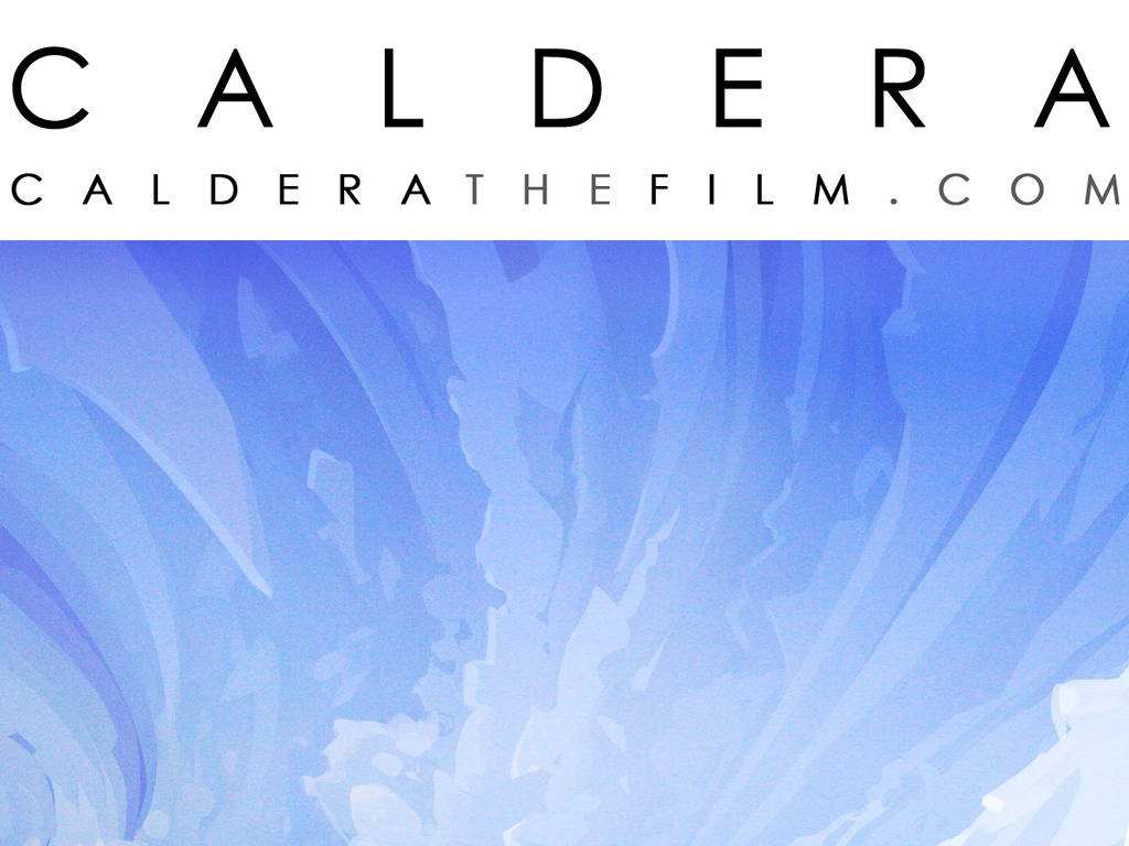 Caldera - Animated Short Film's video poster