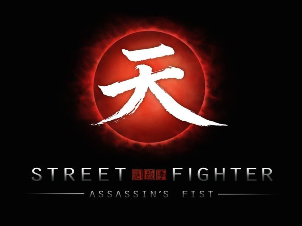 'Street Fighter: Assassin's Fist' Kickstarter Campaign's video poster
