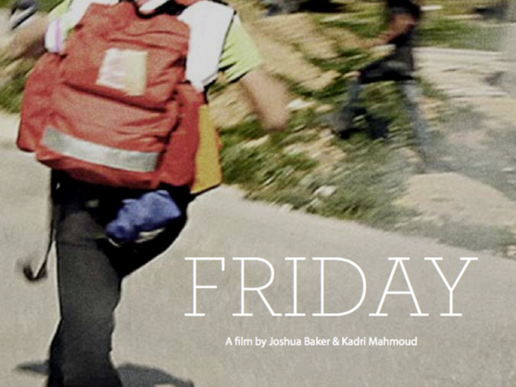 FRIDAY- Feature Documentary's video poster