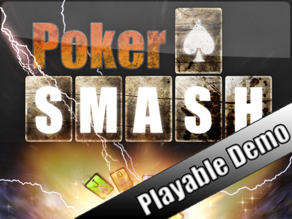 Poker Smash's video poster