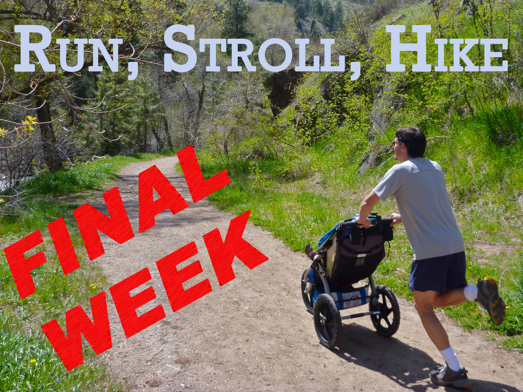 A Guide to Stroller-friendly Trails near Denver's video poster