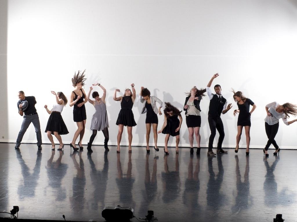 VCU Dance Spring Senior Projects: Encapture.'s video poster
