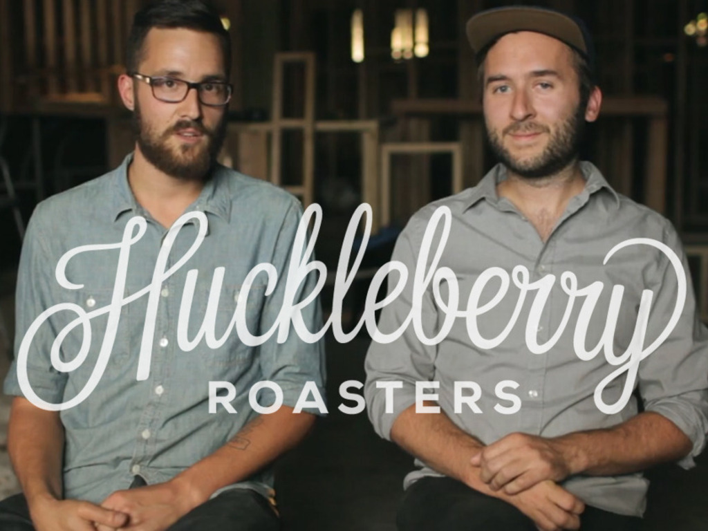 Huckleberry Roasters: Flagship Roasting Facility & Cafe's video poster