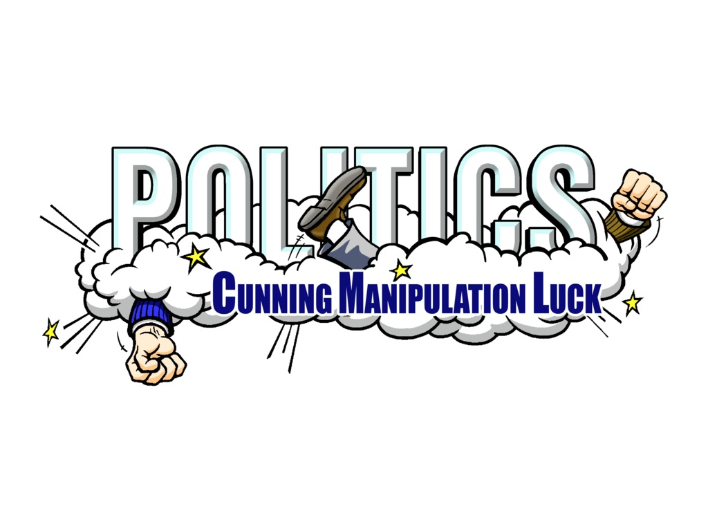 Politics - A Card Game of Cunning, Manipulation and Luck's video poster