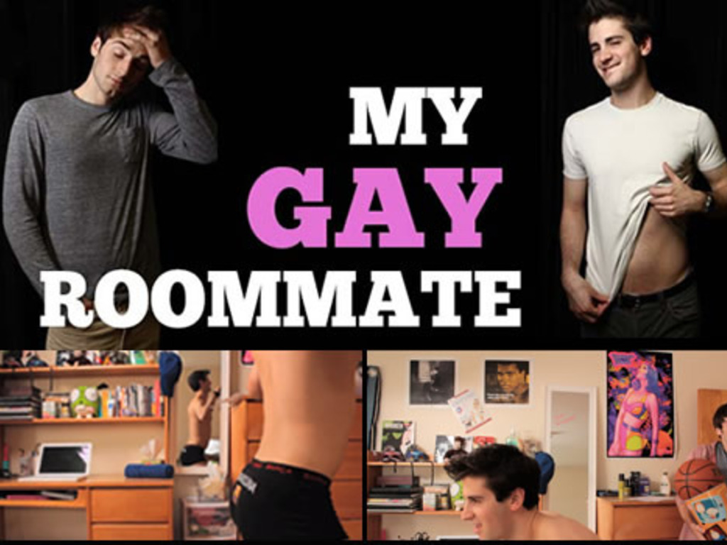 My Gay Roommate - Hard Candy's video poster