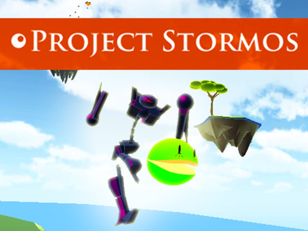 Project Stormos's video poster