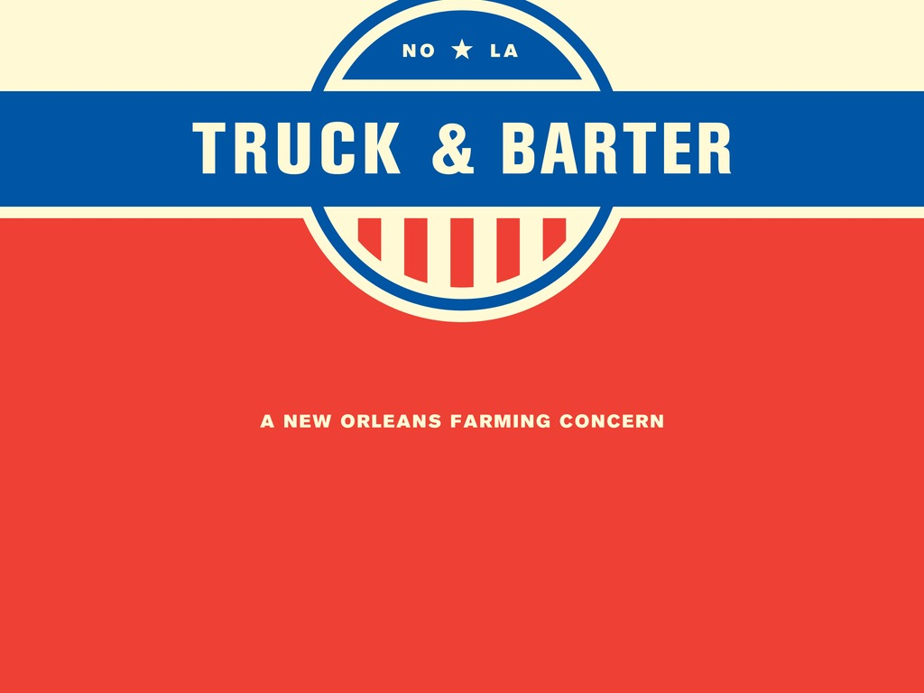 Truck & Barter Farms's video poster