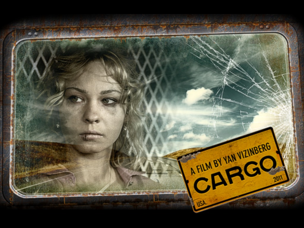 """CARGO"" — Feature Film Raising Awareness of Sex Trafficking's video poster"
