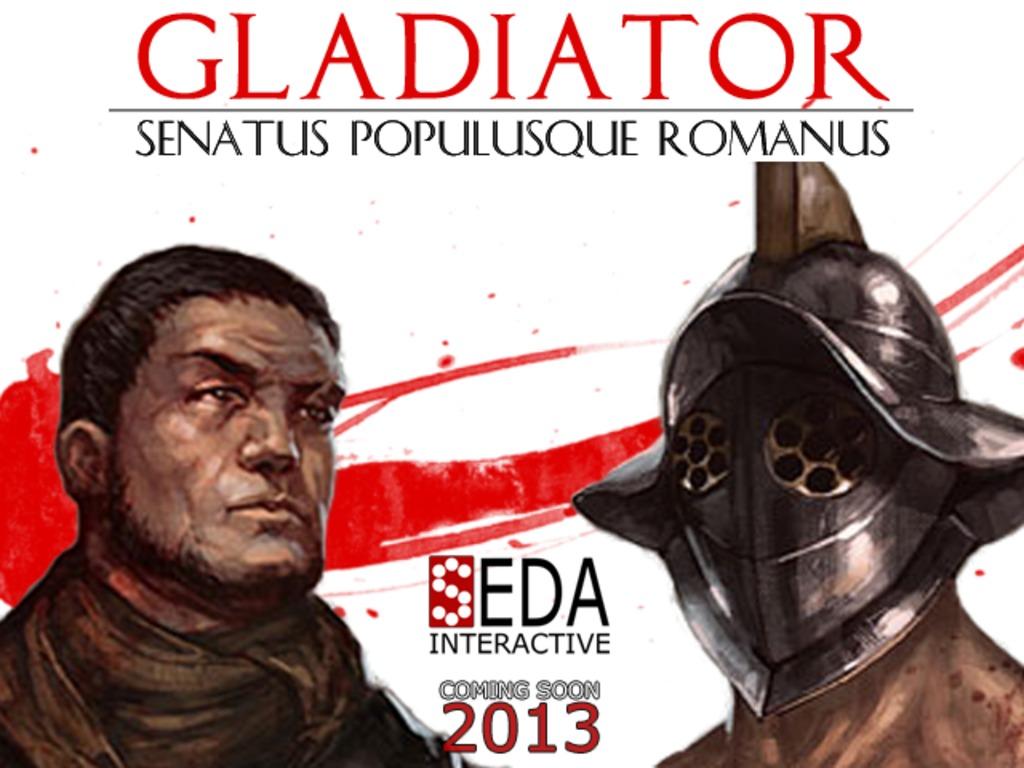 Gladiator: SPQR's video poster