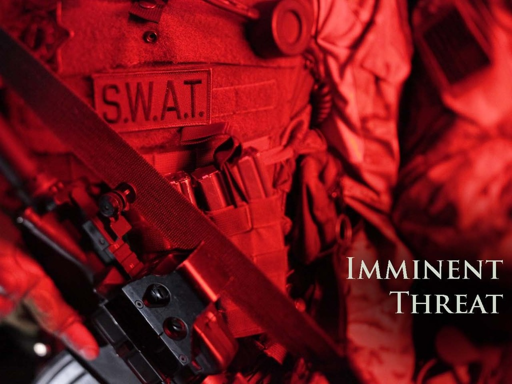 Imminent Threat:  A Documentary Film's video poster