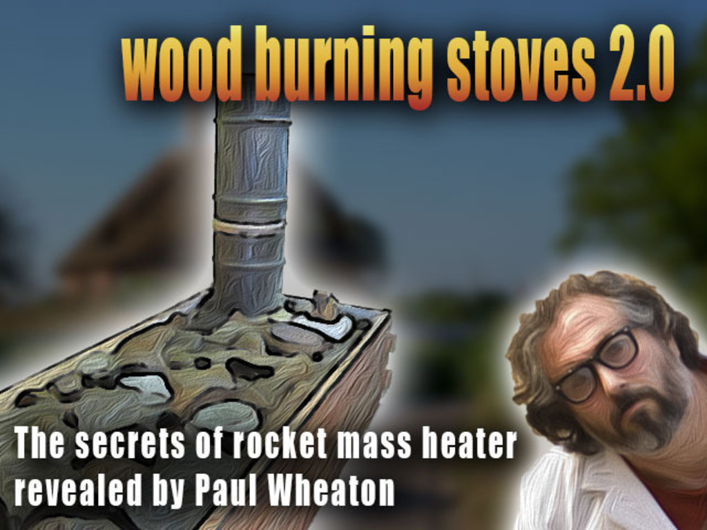 Wood Burning Stoves 2.0 - the DVD(s)'s video poster