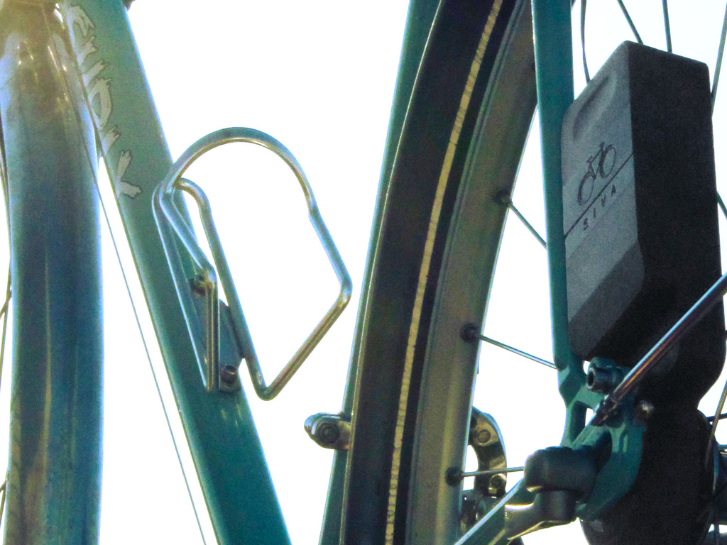 The Siva Cycle Atom - Powering your life one pedal at a time's video poster