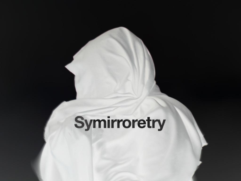 Symirroretry - A Skateboarding Documentary Film's video poster