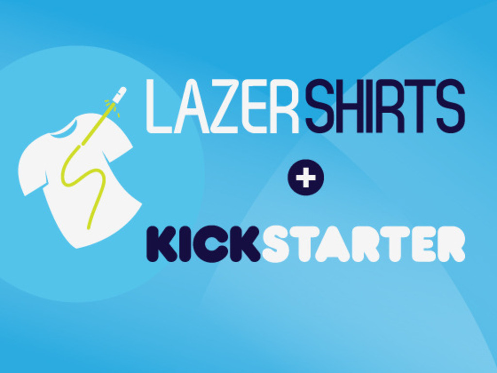 LazerShirts! Not Just Another Shirt's video poster