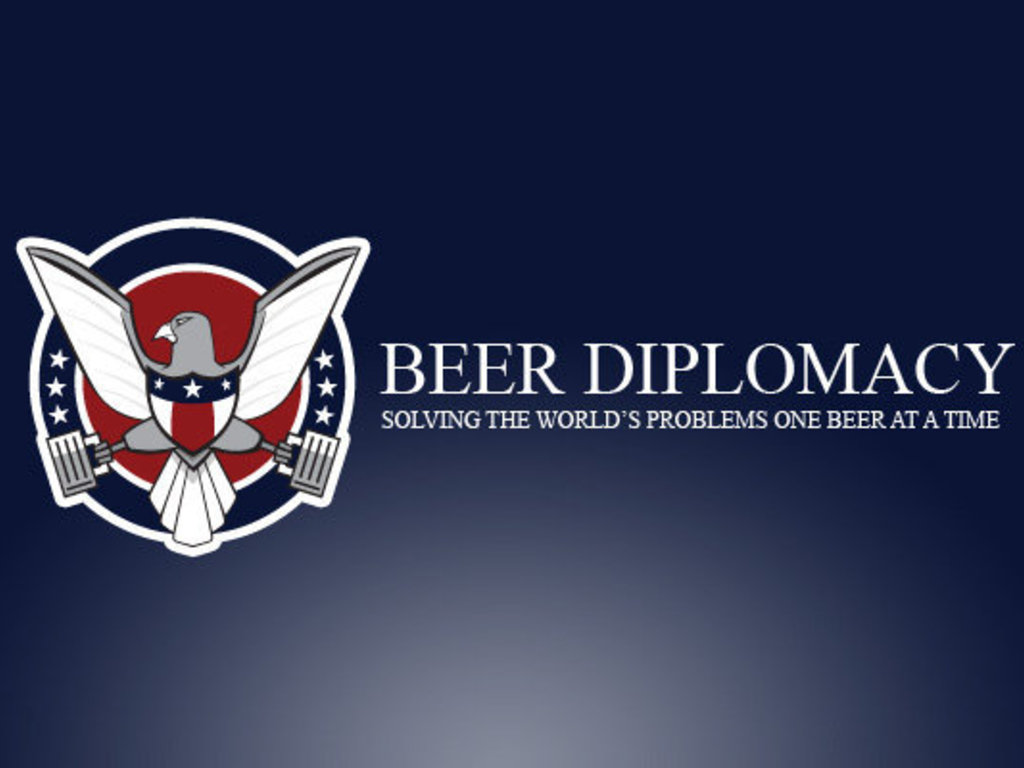Beer Diplomacy Needs Your Support!'s video poster